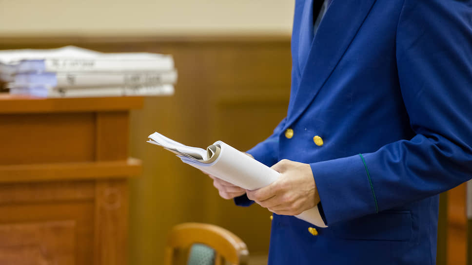 Московским «енотам» нашлось дело в Туапсе / Бывшего бойца ЧВК судят за вымогательство и другие преступления