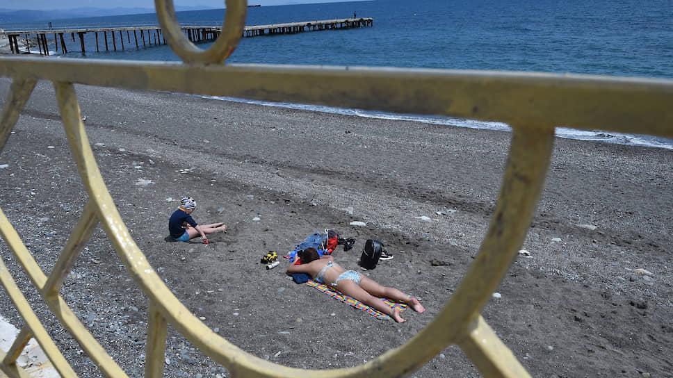 Завтра туриста / После открытия Кубани для туристов отельеры ожидают рост загрузки до 90%