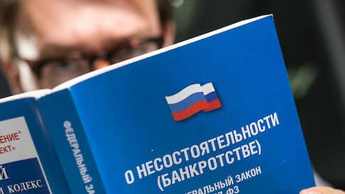 Вот те НАТ  / Семейный бизнес экс-замглавы Минсельхоза России вошел в процедуру банкротства