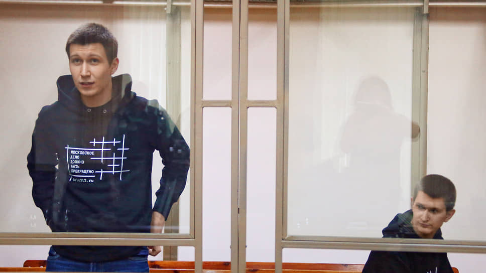 «Артподготовка» к УДО / Защитники ростовских погорельцев просят о досрочном освобождении