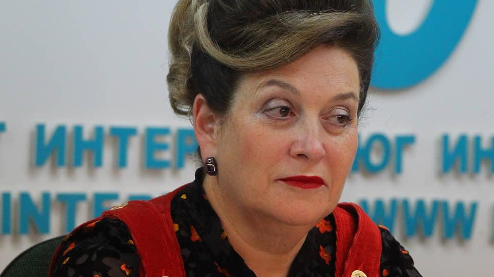 Отставка по состоянию нездоровья / Министр здравоохранения Ростовской области Татьяна Быковская покинула пост