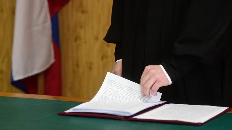 Смошенничали не по-божески / В Краснодаре за обман дольщиков на 260 млн рублей осудили членов евангельской церкви