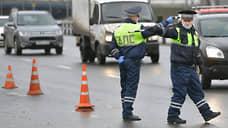 Полицейского вписали в схему