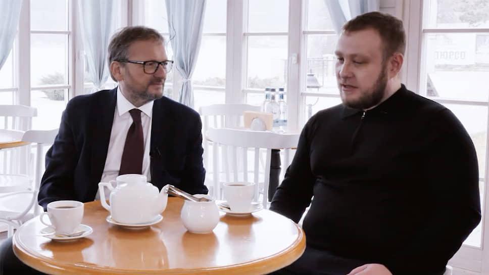 Андрей Каковкин намерен добиваться  признания себя невиновным