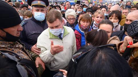 Откуда вето дует  / Пять рынков на окраине Ростова закрыты на неопределенный срок