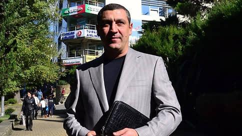 Суд над застройщиком стартует со второй попытки // Защите обвиняемого в обмане дольщиков Анзора Пруидзе не удалось вернуть дело прокурору