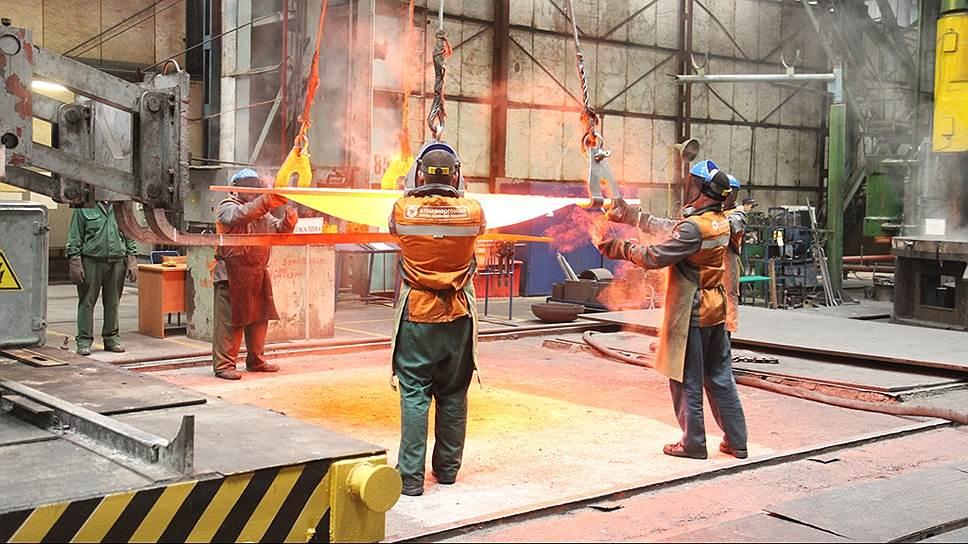 Волгодонский филиал «АЭМ-технологии» завершил штамповку днища корпуса самого мощного научного реактора в мире