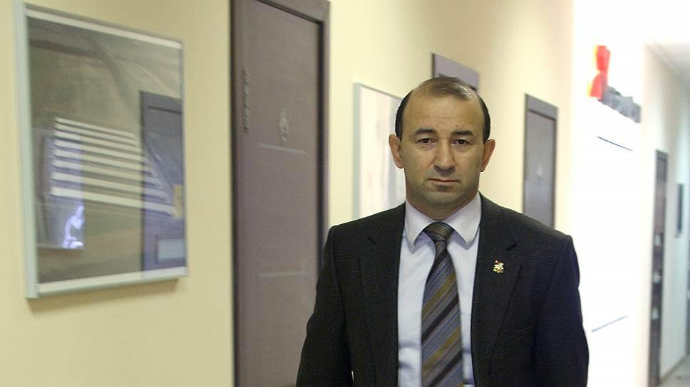 Почему Вадим Ванеев покинул пост гендиректора «Евродона»