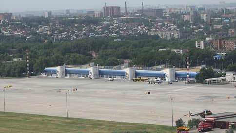 В Ростове на территории старого аэропорта открылись 875 мест для торговли овощами  / Сюда перейдут предприниматели с закрытых рынков в Аксайском районе