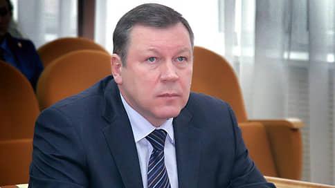 Экс-главе Новочеркасска Игорю Зюзину назначили штраф за получение взятки  / Прокуратура настаивает на более строгом наказании