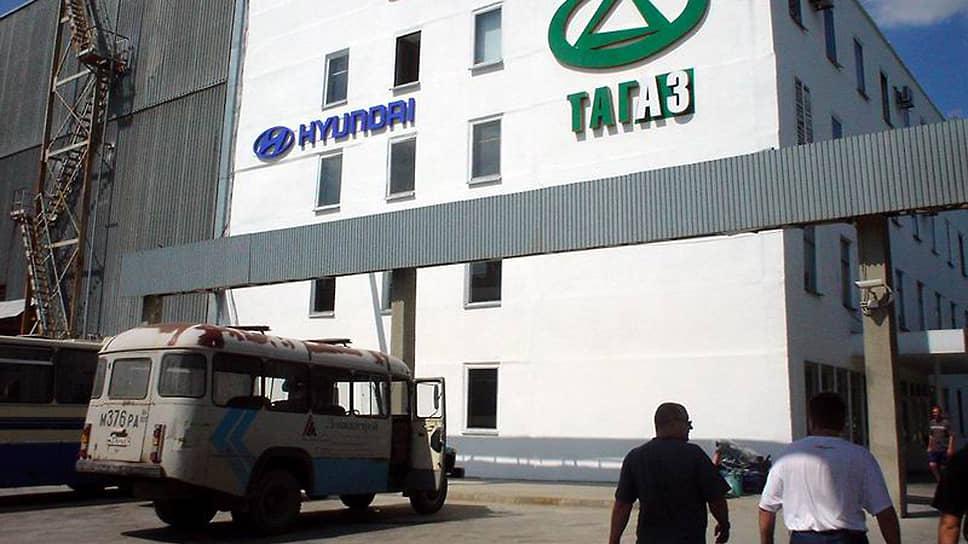 ООО «ЛомТорг» приобрело территорию и недвижимость ТагАЗа за 206 млн рублей / Компания заплатила за них на 5 млн рублей больше стартовой цены