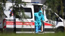 В Ростовской области выявили рекордное число заболевших COVID-19 за сутки