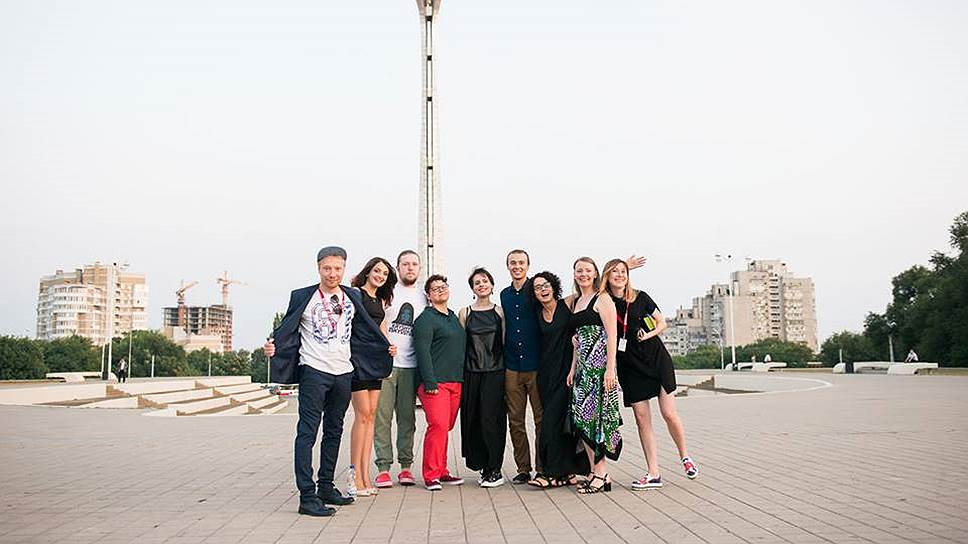 Фото с премьеры фильма в Ростове-на-Дону