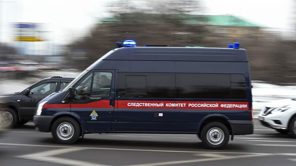 В чем обвиняется Игорь Чернышов