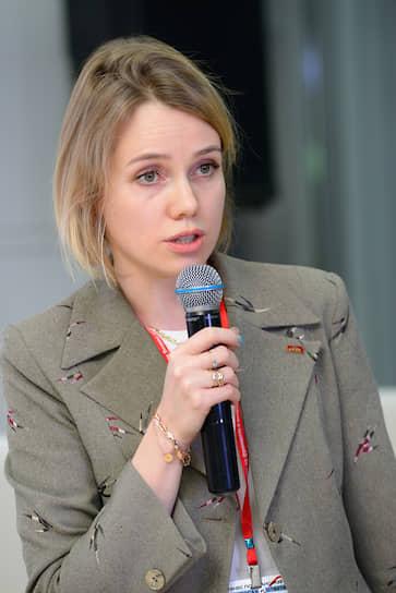 Директор по развитию франчайзинговой сети iGooods Татьяна Жукова (Санкт-Петербург)