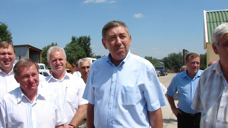 Владимир Михайлович Касьяненко