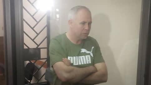 Суд пройдет по следу откатов  / Начался процесс по обвинению замглавы минсельхоза Кубани в получении взяток