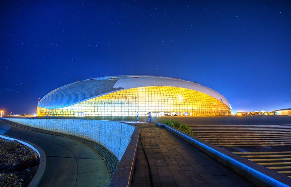Спортивные проекты — Олимпиада и Чемпионат мира по футболу — гарантируют югу приток инвестиционных средств  еще на несколько лет вперед.
