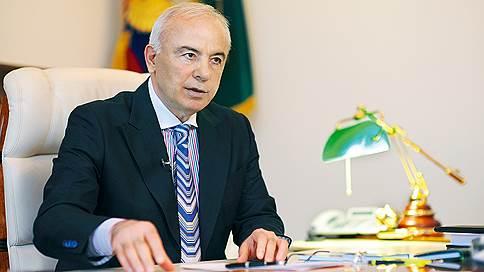 Выбор главы Республики Адыгея Аслана Тхакушинова
