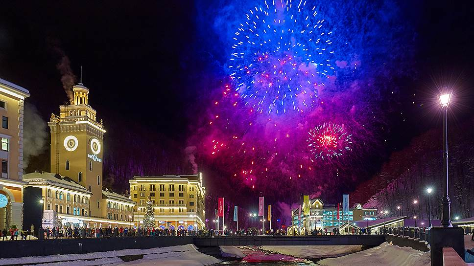 Лидерами в деловом туризме на юге России эксперты считают Сочи, Краснодар и Ростов-на-Дону