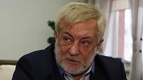 «Фиа-банк» сообразили на двоих  / Его акционерами стали Анатолий Волошин и Александр Носырев