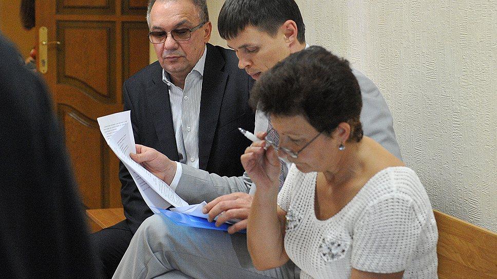 Прокурора оставили не у дела / Начался процесс над бывшим вице-мэром Самары Евгением Реймером
