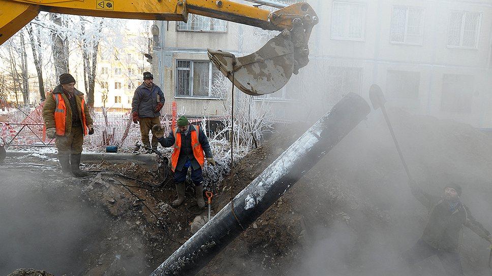 Утопительный сезон / Николай Меркушкин накажет виновных засрыв подготовки Самары кзиме
