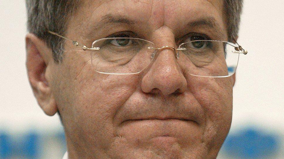 Поддержка свыше / Владимир Путин одобрил участие Александра Жилкина ввыборах губернатора