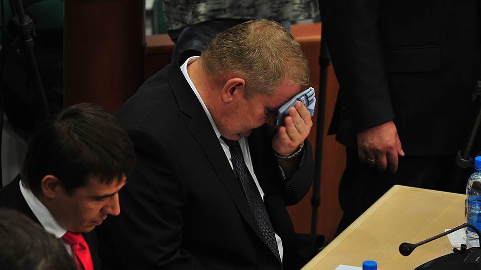 Около 10млрд рублей налогов недошли доведомства Сергея Кандеева