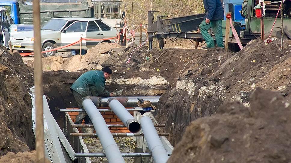 Новый инвестор водопроводных иканализационных сетей вСамаре неспешит вкладываться вих модернизацию