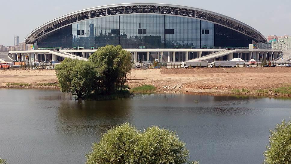 ПСО «Казань» использует свой опыт строительства стадиона в столице Татарстана  при возведении самарской арены