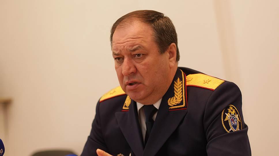 Преступлений на всех хватит / Новый глава СУ СКР по Самарской области раскритиковал работу своих подчиненных