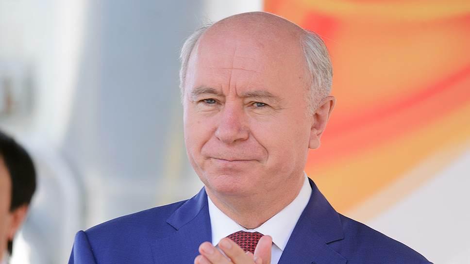 Николай Меркушкин улучшил свой результат, набрав навыборах губернатора Самарской области почти на4% больше голосов, чем навыборах вМордовии