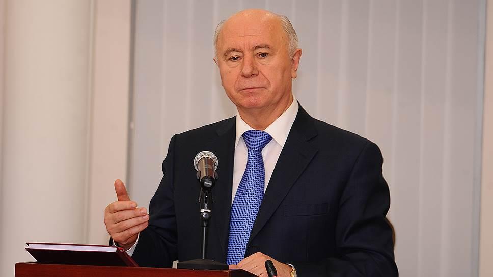 У губернатора Самарской области Николая Меркушкина появится свой представитель вМоскве