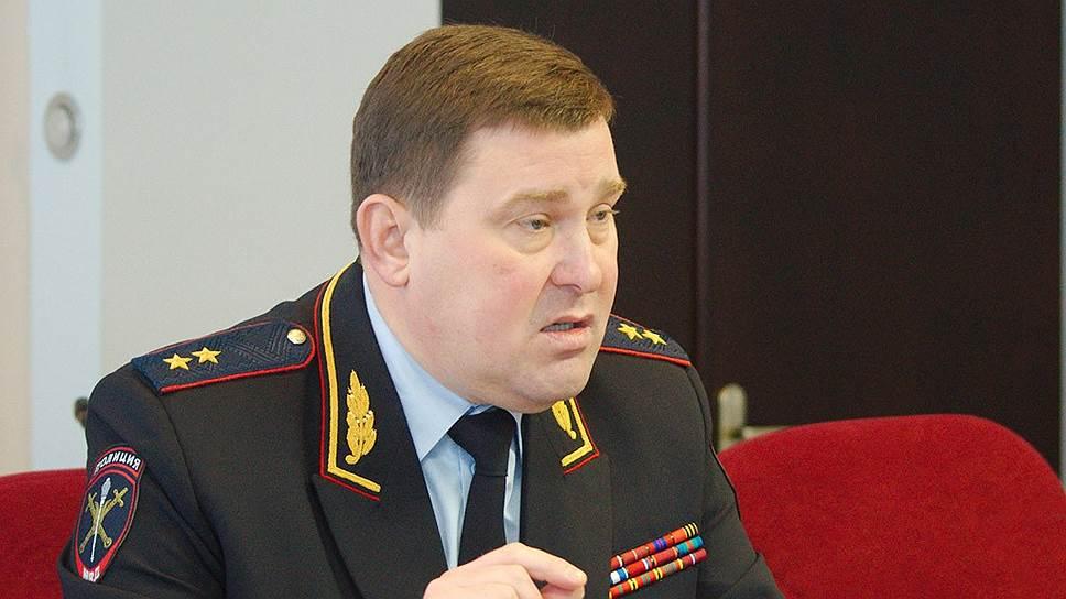 Начальник ГУ МВД России поСамарской области Сергей Солодовников уверен, что его инициатива поможет сократить количество «пьяной преступности»