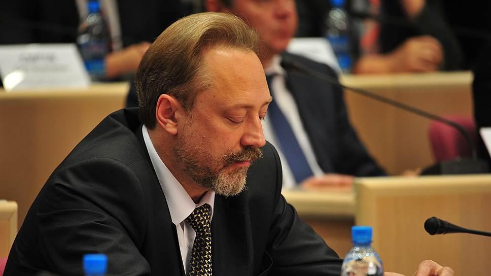 Кворум несобрался нааборты / Депутаты Госдумы уклонились отподдержки законопроекта озапрете бесплатного прерывания беременности