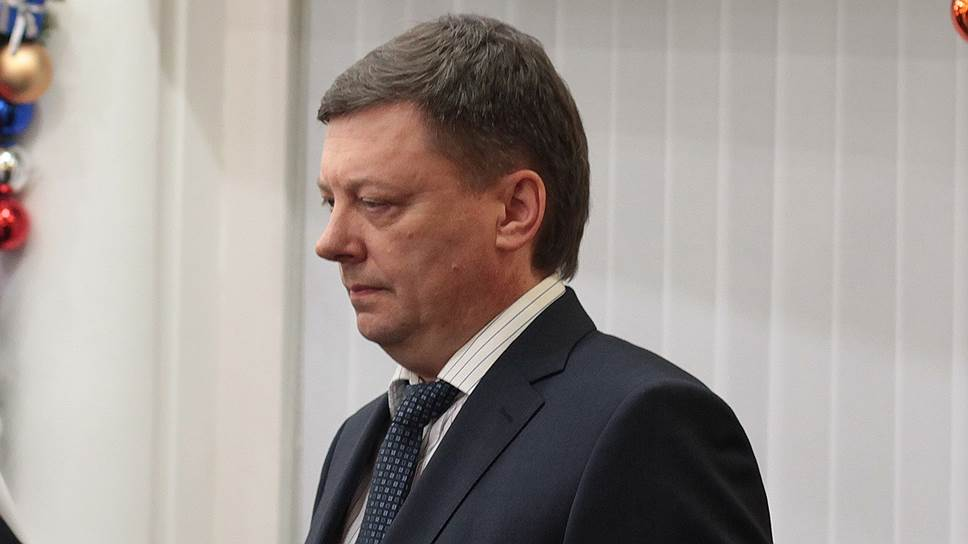 Сити-менеджер Самары Олег Фурсов надеется экономить 125–200млн рублей вгод засчет оптимизации структуры мэрии