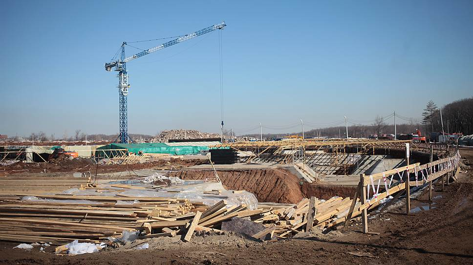 Нынешнее повышение стоимости строительства футбольного стадиона вСамаре может стать непоследним