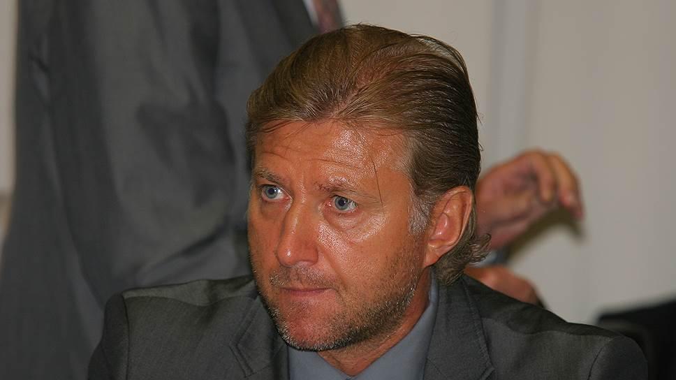 В отношении депутата городской думы Самары Владимира Сюсина возбуждено уголовное дело по подозрению во взяточничестве