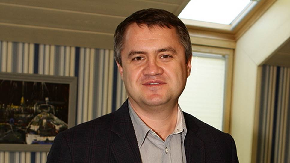На подконтрольную самарскому бизнесмену Сергею Шатило компанию возбуждено уголовное дело за неуплату налогов