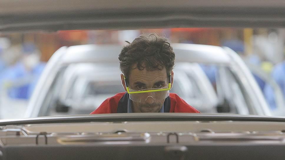 АвтоВАЗагрегат задолжал кредиторам более 340млн рублей, еще свыше 50млн— своим сотрудникам