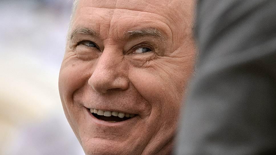 Николай Меркушкин предложил президенту привлечь финансы  для подготовки кЧМ‑2018засчет бюджетных кредитов