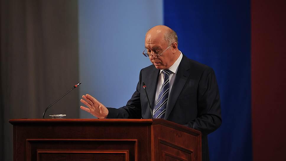 Губернатор посчитал деньги граждан / Николай Меркушкин поручил разработать механизм выпуска облигаций для населения