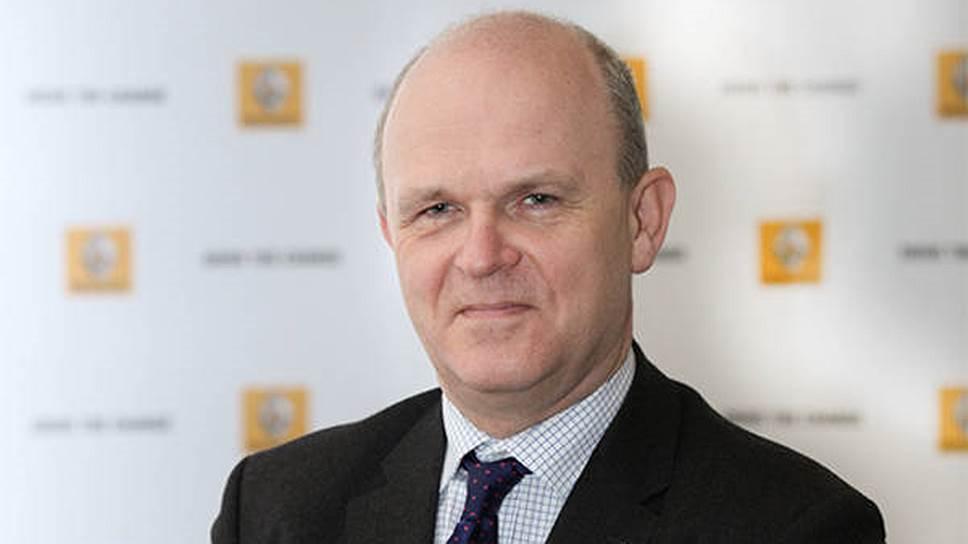 Николя Мор пересел наLada / Гендиректор Renault вРумынии назначен президентом АвтоВАЗа