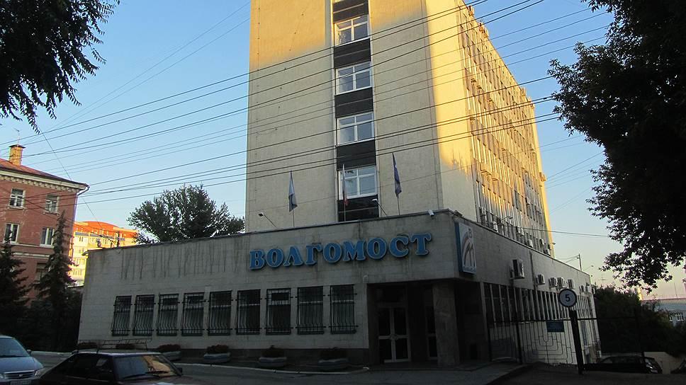Гендиректор ПАО «Волгомост» опять оказался под подозрениеми