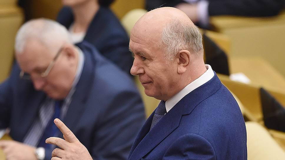Президент дал добро / Предложения губернатора Самарской области были поддержаны главой государства