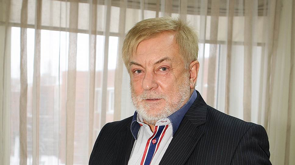 Владелец Эл банка Анатолий Волошин  не согласен с позицией Центробанка и оспаривает ее в суде