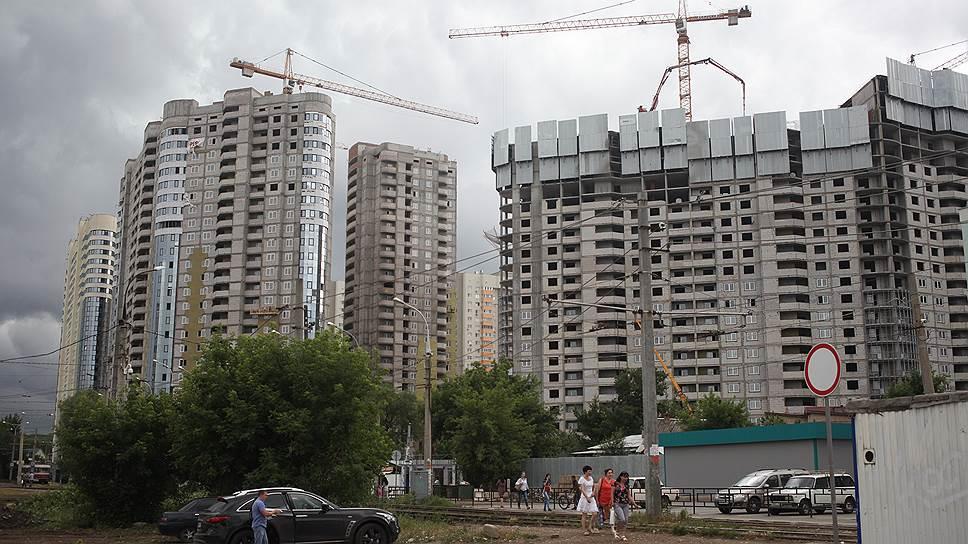 Прокуратура приняла долевое участие / Ведомство недовольно работой министерства строительства Самарской области