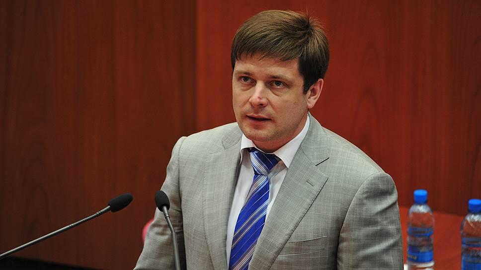 В возглавляемом Алексеем Гришиным министерстве строительства Самарской области прошли обыски врамках дела омошенничестве