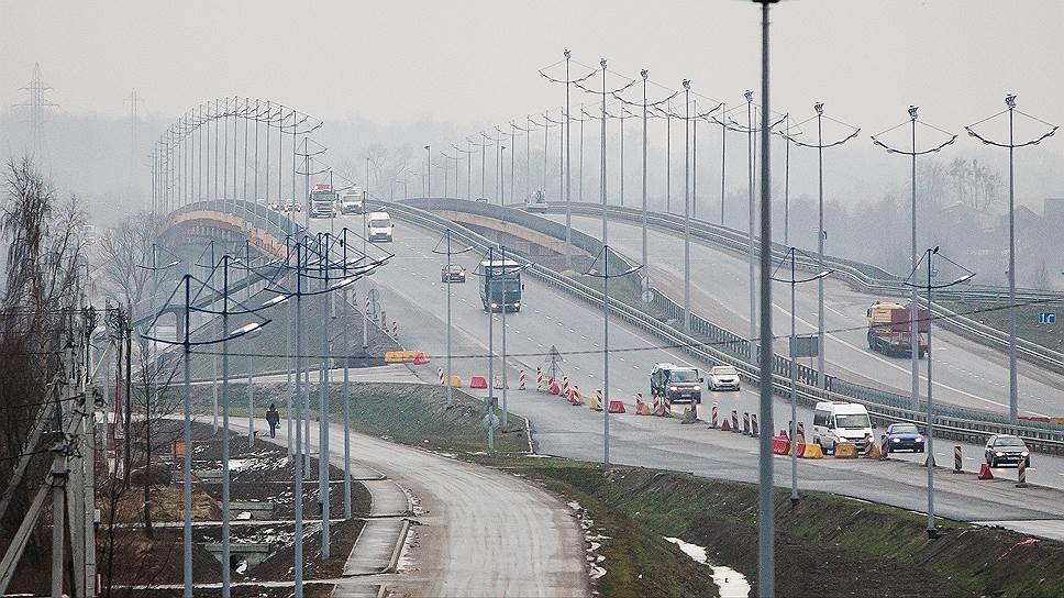 Почему заложенные в бюджете средства на строительство «Центральной» уменьшили